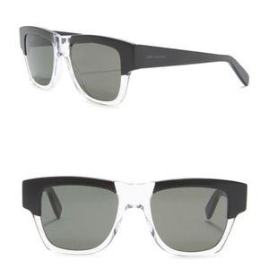 Saint Laurent | 51mm Square Sunglasses